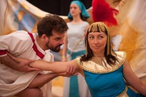 Antony & Cleopatra, 2011