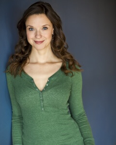 Melissa returns for her second season as composer for Twelfth Night July 2-August 18, 2018