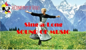 Fools Sound of Music