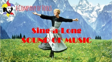 Sound of Music Sing Along – December 29 & 30