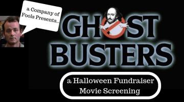 Ghostbusters Halloween Screening