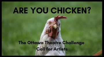 Ottawa Theatre Challenge: Call for Artists
